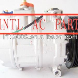 7sb16c compressor ac mb actros para caminhões mercedes benz actros setra s411/s415 5412300711 5412301211 5412301411