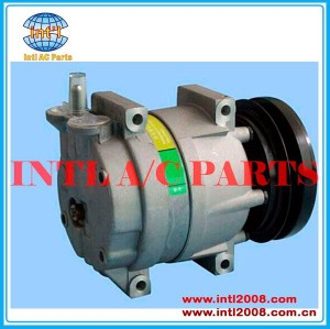 Delphi V5 A/C compressor FOR Daewoo Lanos KLAT 1.4 1.5L 1.6L 16V 1997-2002 compresor 96245943 96274629 96291294 96394569