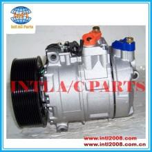 Denso 7bu16c compressor ac para mercedes- benz mb mp2/mp3 caminhão actros kompressor 1996-2003 4472208090 4471708770 4471905520