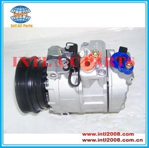 Auto 7sbu16c para land rover 75 tourer/mg zt zt-t 1.8 compressor 1998 2000-2006 jpb101144 jpb101450 jpb101540 jpb500110