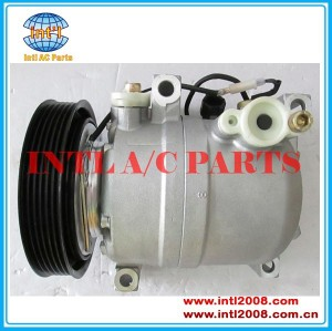 Calsonic dkv14c para nissan sentra se-r nx/infiniti g20 g2 l4 2l 1991-1996 compressor 9260062j11 9260069y01 9260088n05 92600y13g0