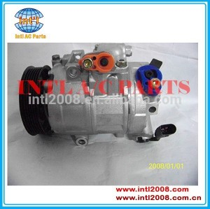 6seu12c/6seu14c/pxe13 para vw skoda seat cordoba saloon 2002-2009 um/c compressor ar condicionado 1997 skd008cm009 6q0820808 8z0260805