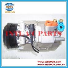 Auto calsonic csv717 para bmw x5 v8 4.4l 4.8l 4398cc 4837cc 2003-2006 compressor de ar con 64526917864 64529158039