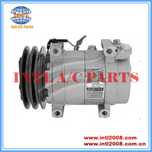 Sp15 comp ar compressor para isuzu truck compresor/kompressor 740121