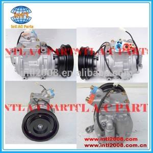 Denso 10pa17vl para toyota celica gt gts 2.0 2.2 um/c compressor 1990-1995 88320- 2b250 8832020751 883202b250 883202075084 471-0238