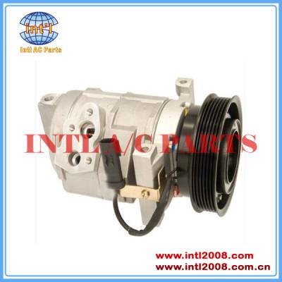 Denso 10s17c 300 chrysler dodge magnum/carregador um/c compressor 4596491ac 55116917 55116917ab