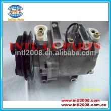 Calsonic cr-14 carro um/compressor ac para isuzu d-max 2005-2008 1pk 8980839230 a4201184a02001 897370-6613 8973706613