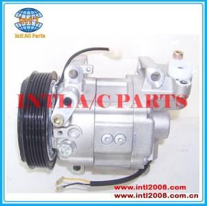 Auto dkv14g um/compressor ac para subaru baja/legado/outback 3.0l 3000cc 2001-2004 506021-5292 506221-3891 73110-ae040 73111-ae040