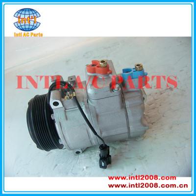 Para land rover range rover 06-09 4.2l 4.4l um/c compressor jpb500211 jpb500210