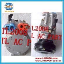Auto denso 10pa15c daewoo solar v escavadeira doowon um/c compressor 2208-6013a 22086013a