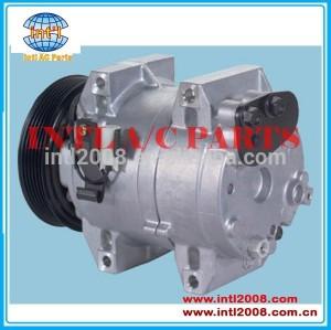 Dks-17d para volvo um/c compressor s60 s80 v70 xc90 d5 t6 2005 2006 5060120820 5060119733 5060119730 5060119731 30761388 31101166