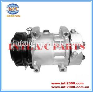 Sd7h15 compressor, ar condicionado 7700859676d 7700859676 d 0534109734 7815 para renault laguna espace 1. 8l 2. 0 l