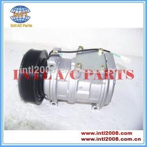 denso 10pa17c para trator john deere compressor 7030 série premium at168543 at172376 at172975 4471009790 4471009794 4472002525