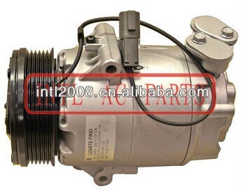 Cvc auto compressor para honda civic vii 1.7 ctdi 2001-2006 cs26022 2131351 38810pel006 38800plzd00 8972878761