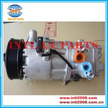 Cse613 com 6 pk compressor ac, ar condicionado 64526915380-01 64526915380-06 64526915380-07 para e81 e82 e87 e88 e90 e91 e92