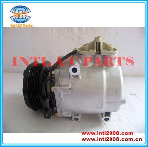 Ac compressor 1433094 1s7h19d629da 1s7h19d629db 1s7h19d629dc 1s7h19d629de 4032669 4100561 4100562 para ford mondeo 2.5 2002-2006