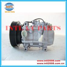 Tv12c compressor ac, ar condicionado 4471000950 544070900 46438366 71781740 14-022 para lancia y fiat alfa romeo
