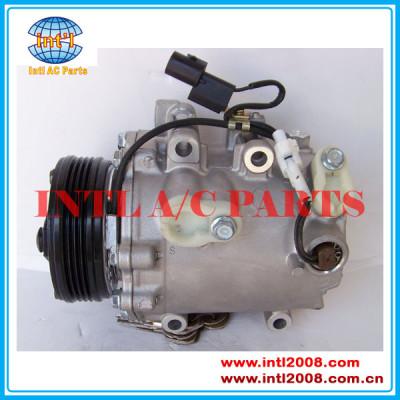 Klima kompressor MSC60CAS para Suzuki Swift SX4 AC a / c Compressor 2005-2011 95200-62ja0 akc200a083a