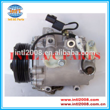 Msc60cas compressor ac, air conditioing 550721 akc200a083a 9520062ja0 9520062ja0000 para suzuki swift iii