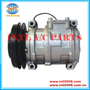 China supplier Auto ac Denso 10PA17C air conditioning Chrysler Voyager II (GS) 3.8 i AWD compressor / kompressor /compresor 810827050