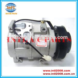 10s17c compressor ac, ar condicionado 447220 4550 447220-4550 02-05 para ford falcon ba2 ba bf bf2