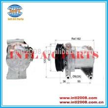 Um calsonic/compressor ac para fiat uno/palio fire 2004-2009 aircon bomba compresor 17462 51786321