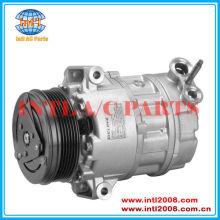 Delphi 7cvc165/cvc holden comodore vz wl v6 3.6l 04 05 06 compressor ac 92182564 25188695 92121345