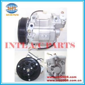 Zexel dkv-14g um/c compressor 2000-2004 subaru outback 3.0l 2.5l/legado/baja 506021-5291 506021-5292 506221-3891 73111-ae040