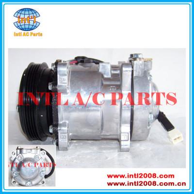 sanden 507 5H11 SD507 Peugeot a/c compressor