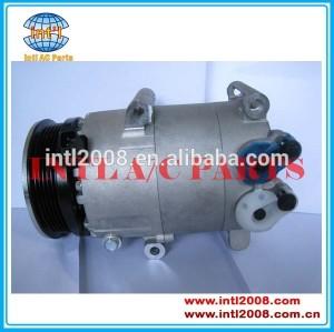 Visteon vs-16 compressor ac, ar condicionado av6119d629ca av6119d629cb av6n19d629aa av6n19d629a para ford galaxy/mondeo volvo