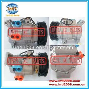 Auto 10S11C para Toyota Hilux KUN16R 3.0 Turbo 1KD FTV Kavac Fortuner a / c compressor 2004-2010 4471602820 4471902470 247300374