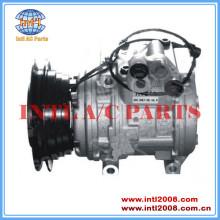10pa15c para mitsubishi pajero 2.5 td 3.0/toyota land cruiser um/c compressor 1990-2000 mr149363 mb878168 mr500876 88320-12520