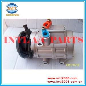 Fs20 para Ford Explorer V8 2006-2008 A / C Compressor 6L2Z19D798B 8L2Z19703A 8L2Z19D784A 7C3T19D629CB