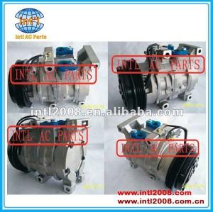 Auto denso 10s11c ar condicionado kompressor toyota vios um/c compressor 88320- 0d020 883200d020