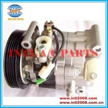 Auto compresor para linkoln ls/suzuki grand vitara sx4 l4 2.0l 2007-2012 229 compressor ac 9520180ja1 9520180ja0o 952018 ojao
