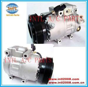 Vs-16 vs16 kompressor/compresor para kia optima 2.4l hyundai sanata 2.4l um/c compressor 2009-2010 977013k520 dq7aa-06