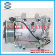 Sanden trse09-4902 3432 um/compressor ac para honda civic viii 2.2 ctdi diesel 38800- rsra- e020- m2 38800- rsra- e020 38800-rsr-e010