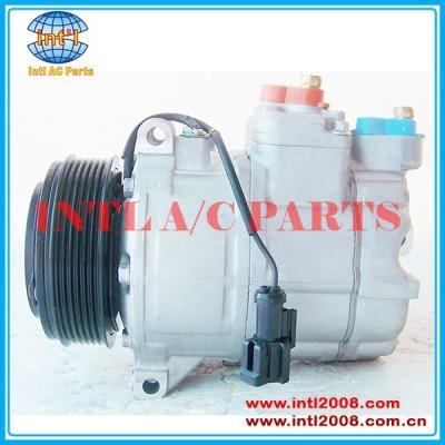 Jpb500210 jpb500211 sanden 8648 8636 pxv16 sanden auto compressor da ca para a land rover soou- rover 2006-2009