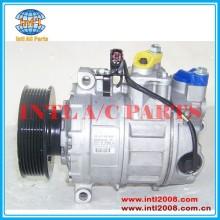 3B0820803B 3B0820803C 4471708680 3B0820803A 7L6820803A 7L6820803S Denso 7SEU16C/7SEU17C auto a/c compressor for Audi/Porshe/VW