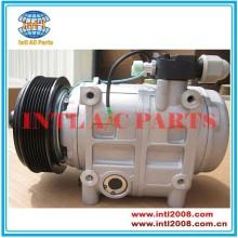 TM31 TM-31 bus compressor Valeo 5050095 555555 781201044 834555 D053295