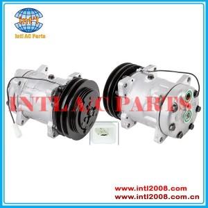 3782613m2 8088 7952 co8088c u8088 u7952 5308 sanden 7h15 709 ar condicionado compressor ac para agco/claas/massey/ferguson
