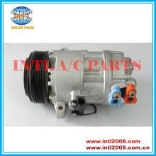 Calsonic csv613 compressor ac, ar condicionado 3f50045010 3f500- 45010 64524149481 64526918750 64528386837 8386837 para bmw e46