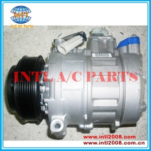 93300430 90507617 1854066 447200-9568 447100-7770 447170-8640 DCP20003 Denso 7SB16C ac compressor for GM Zafira/MB C280