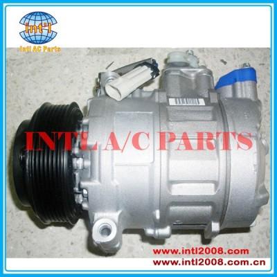 93300430 90507617 1854066 447200-9568 447100-7770 447170-8640 DCP20003 Denso 7SB16C ac compressor for GM Zafira/MB C280