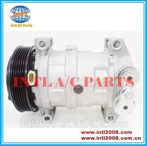 8fk351102741 co 20151c 1136519 1520151 compressor ac para chevrolet s10/ssb harrison s-10/behr s10/blazer 4.3 v6