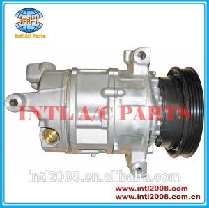 71721739 46809223 447170-8950 447220-8632 247300-0631 Denso 5SL12C/5SL12C-T ac compressor for FIAT Doblo/Marea/Linea/Stilo 1.6
