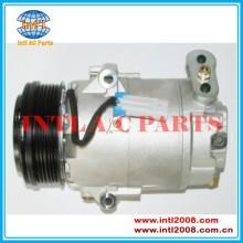 93380698 1854112 24407119 24422013 6854013 CS2003 para Delphi CVC ac compressor para Opel Astra / Zafira / Vectra