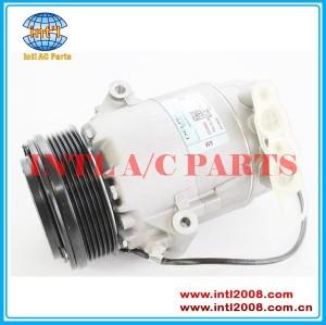 5x0820803c 5x0820803d 06562017 10045 para delphi cvc ac compressor para volkswagen vw gol/parati/saveiro 1.8 1.6 02>