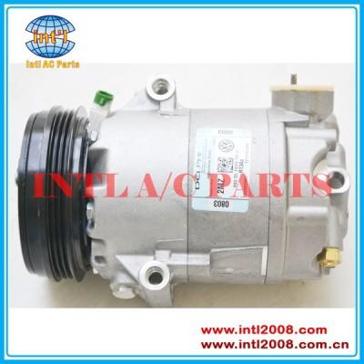 Cs20053 5u0820803 para delphi cvc auto compressor da ca para vw volkswagen fox/gol g5/g4 1.0/1.6 2007- 2011