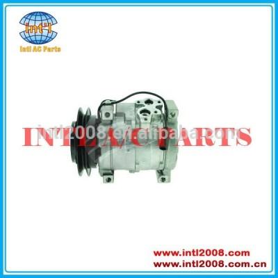 10s15c ac auto compressor de ar condicionado para fendt trator farmer 200 300 400 série 447220-3540 447220-4620 810843005